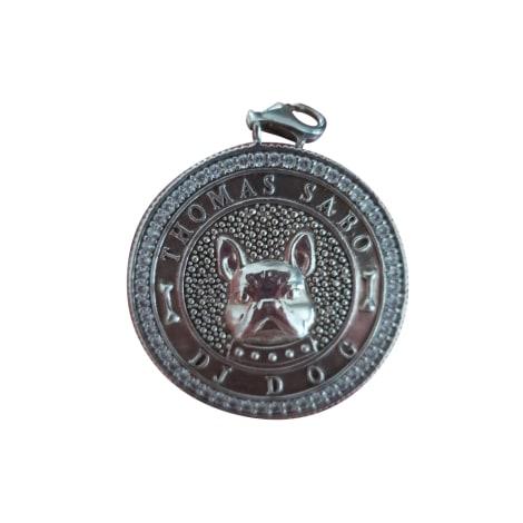 Pendant, Pendant Necklace THOMAS SABO Silver