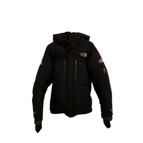 Parka THE NORTH FACE Nero
