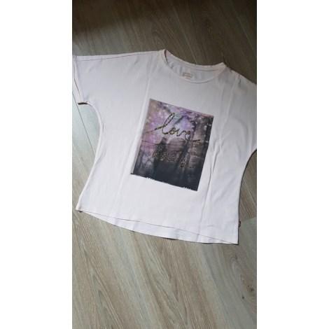 Top, Tee-shirt LEVI'S Rose, fuschia, vieux rose