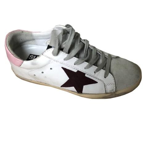Sneakers GOLDEN GOOSE White, off-white, ecru