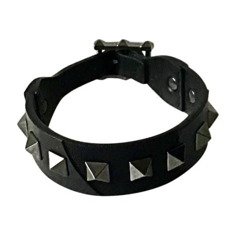 Bracelet VALENTINO Black