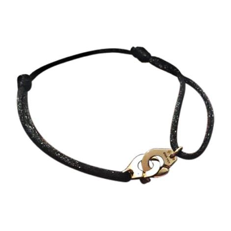 Bracelet DINH VAN Menottes Black