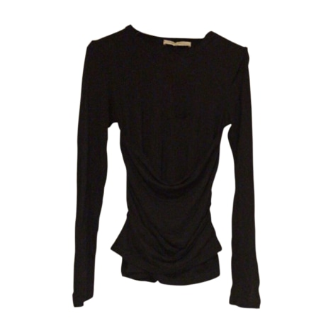 Top, T-shirt VANESSA BRUNO Black