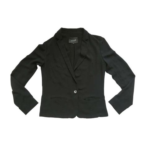 Blazer, veste tailleur ISABEL MARANT Noir