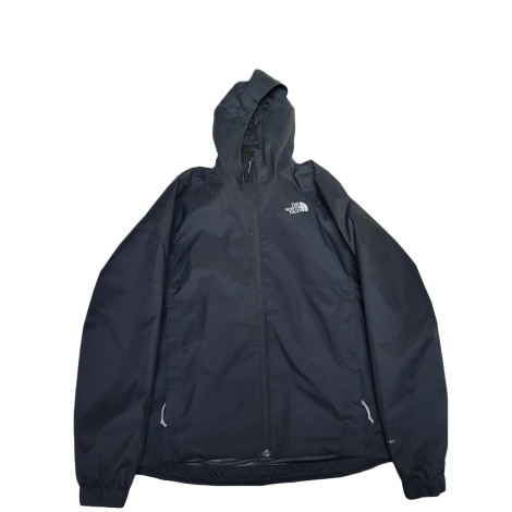 Impermeabile, trench THE NORTH FACE Nero