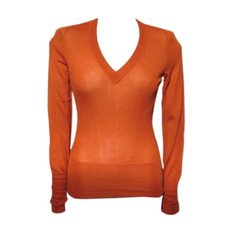 Maglione HERMÈS Arancione