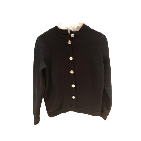 Sweater CLAUDIE PIERLOT Black