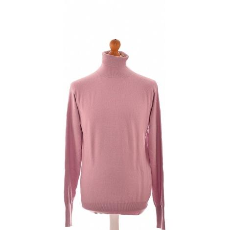 Sweater ERIC BOMPARD Pink, fuchsia, light pink