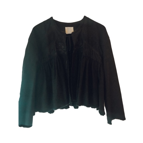 Blouse FORTE_FORTE Black
