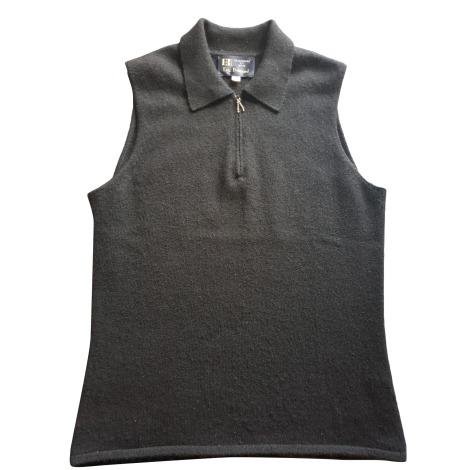 Sweater ERIC BOMPARD Black