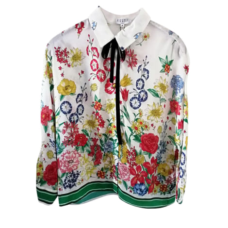 Shirt CLAUDIE PIERLOT Multicolore