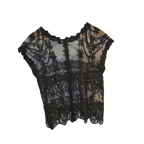 Top, T-shirt ZADIG & VOLTAIRE Black