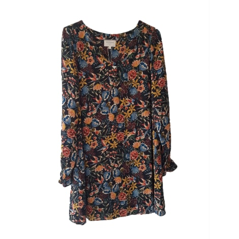 Midi Dress SÉZANE Multicolor