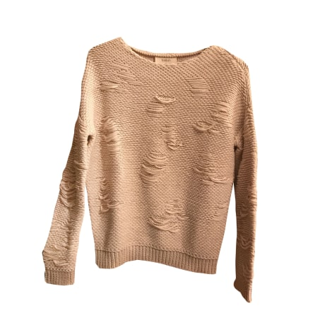 Sweater BA&SH Beige, camel