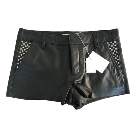 Shorts ZADIG & VOLTAIRE Black