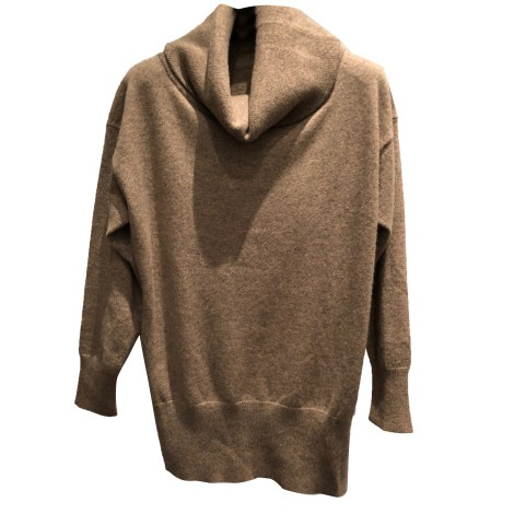 Sweater ERIC BOMPARD Beige, camel