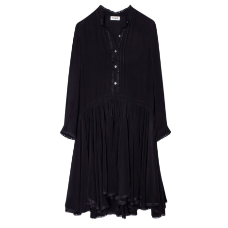 Mini Dress ZADIG & VOLTAIRE Black