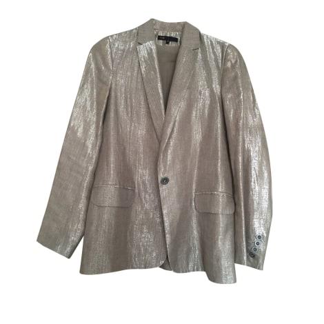 Blazer, veste tailleur MAJE Multicouleur