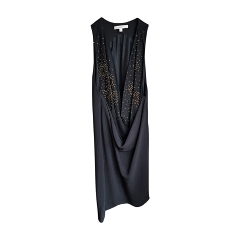 Midi Dress VANESSA BRUNO Black
