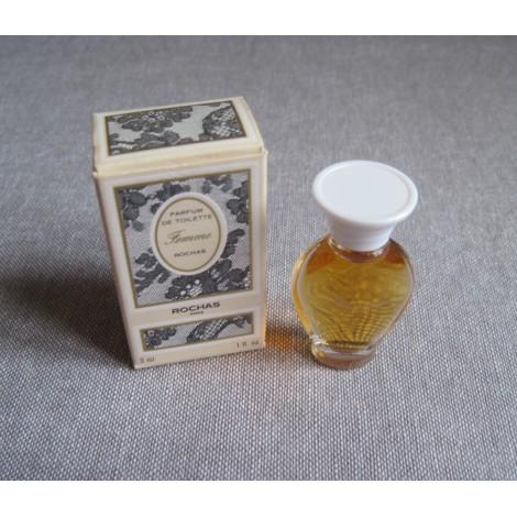Miniature parfum ROCHAS