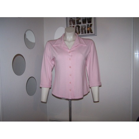 Camicetta ARMAND THIERY Rosa, fucsia, rosa antico