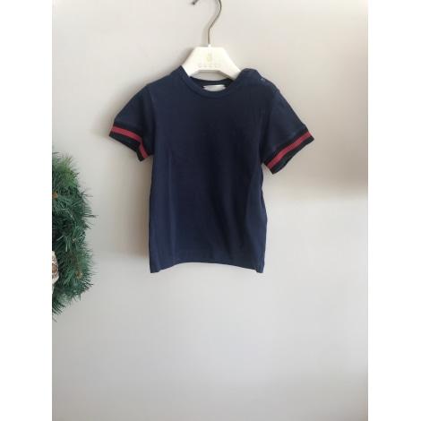 T-Shirts GUCCI Blau, marineblau, türkisblau