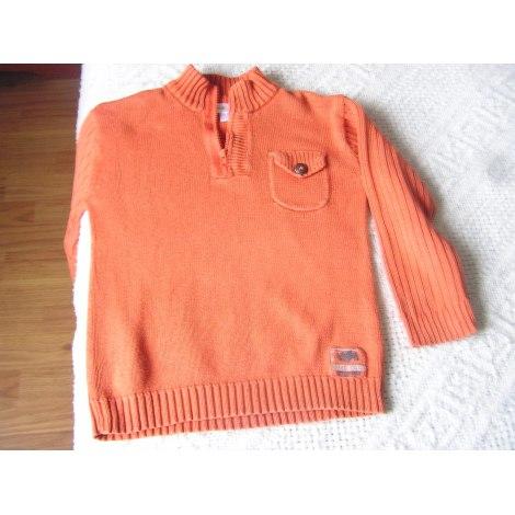 Pull KIDKANAI Orange