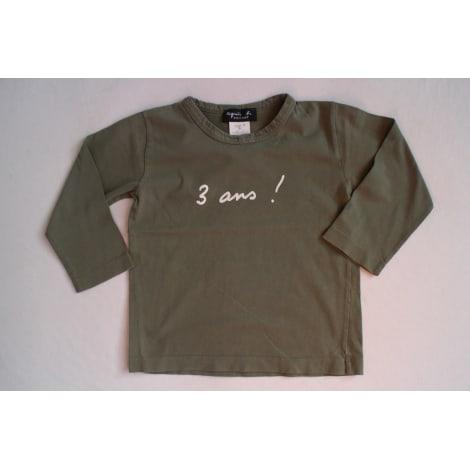 Tee-shirt AGNÈS B. Vert