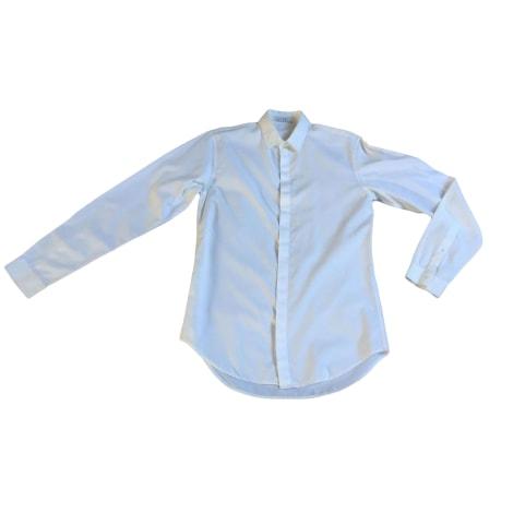 Camicia SANDRO Bianco, bianco sporco, ecru