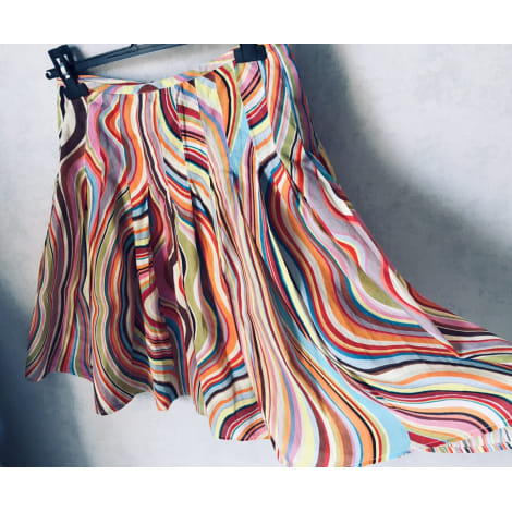 Midi Skirt PAUL SMITH Multicolor