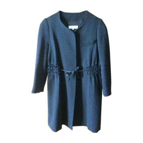 Coat VANESSA BRUNO Black