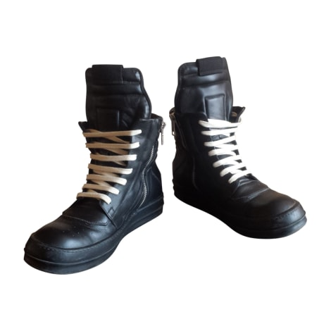 Sneakers RICK OWENS Black