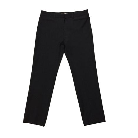Pantalon droit GERARD DAREL Noir