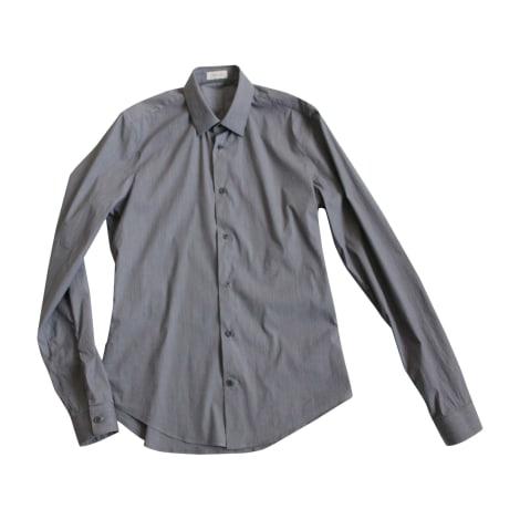 Shirt BALENCIAGA Gray, charcoal