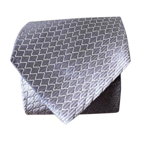 Cravate HUGO BOSS Marron