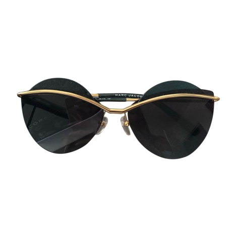 Sunglasses MARC JACOBS Blue, navy, turquoise