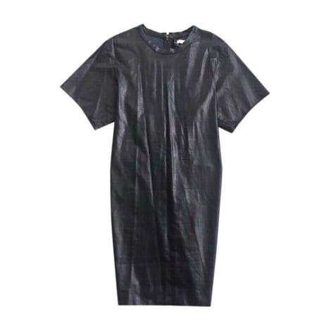 Mini Dress ISABEL MARANT ETOILE Black