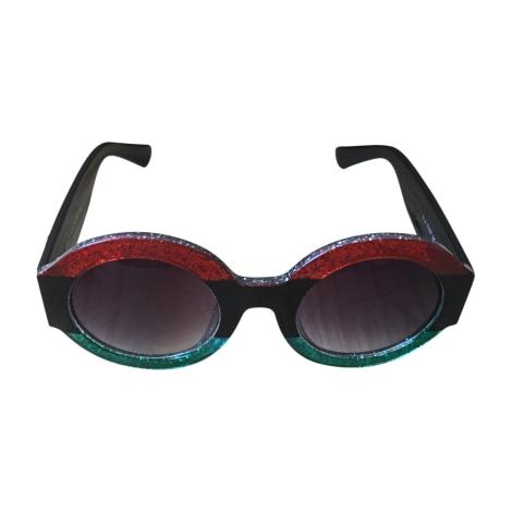 Sonnenbrille GUCCI Mehrfarbig