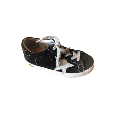 Sneakers GOLDEN GOOSE Black