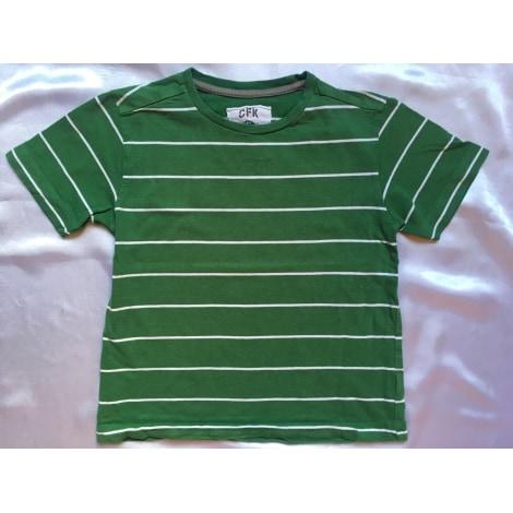 Tee-shirt CFK Vert