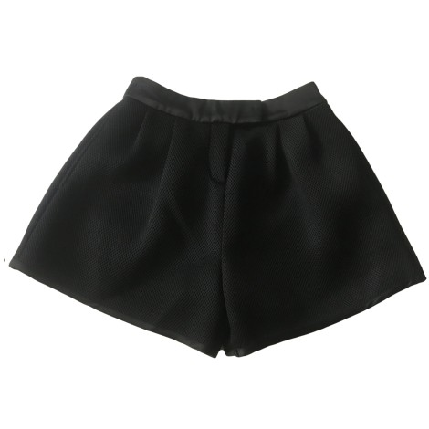 Short MAJE Noir