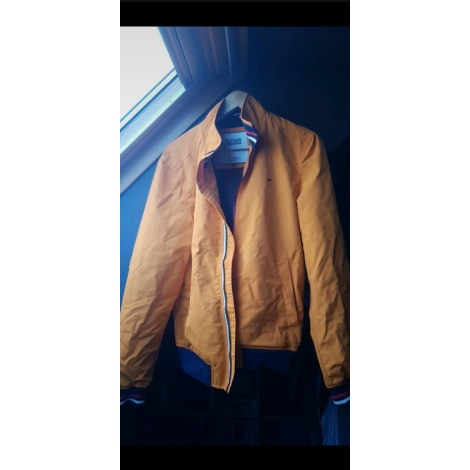 Veste TOMMY HILFIGER Orange