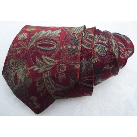 Cravate GIVENCHY Multicouleur