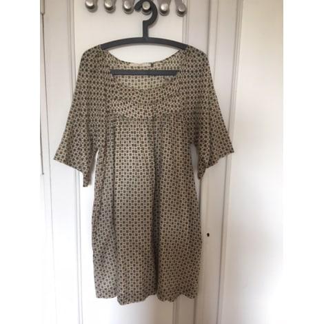 Robe tunique COTÉLAC Multicouleur
