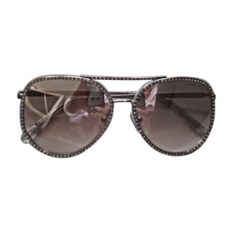 Sunglasses MICHAEL KORS Silver