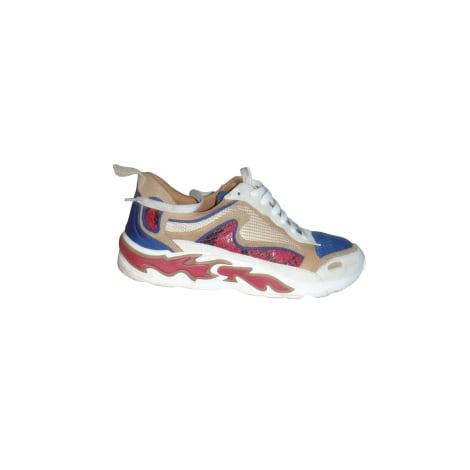 Sneakers SANDRO Multicolor