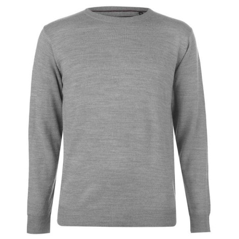 Pull PIERRE CARDIN Gris, anthracite