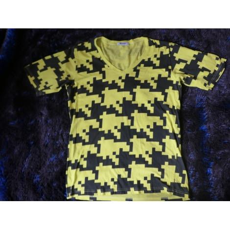 Tee-shirt SONIA RYKIEL Jaune