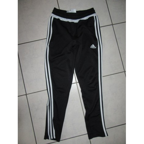 Sweatpants ADIDAS Black