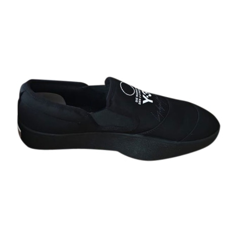 Sneakers YOHJI YAMAMOTO Black